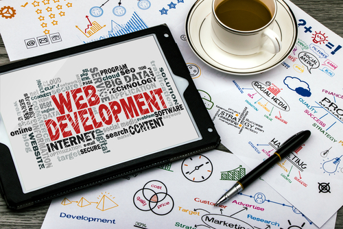 Web Development door Webtilize Solutions