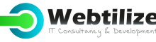 Webtilize Solutions Logo
